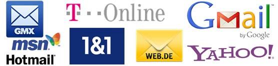 E-Mail Adresse verifizieren